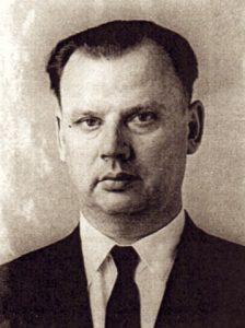Николай Егорушкин